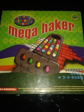 Gra Mega haker