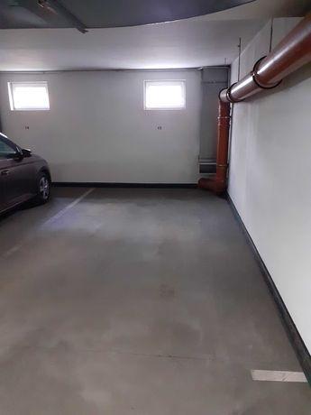 Miejsce postojowe w hali garażowej Lawinowa 16