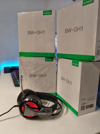 Headphones blitzwolf gaming 7.1