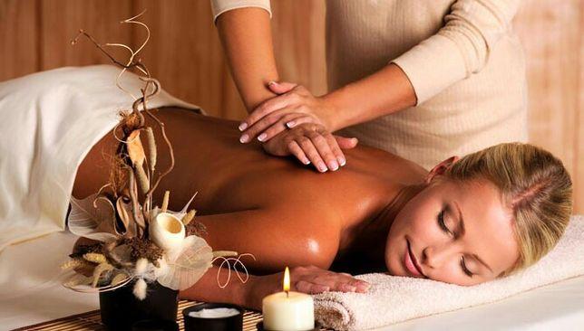 Професійний масаж ))) та професійний шугаринг )))