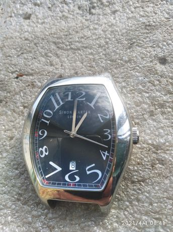 Продам часы Simon Carter (Англия)