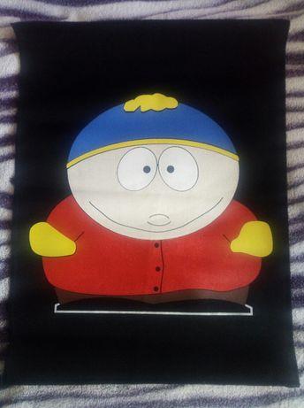 Нашивки / South Park / Саус Парк / Южный парк / Картман
