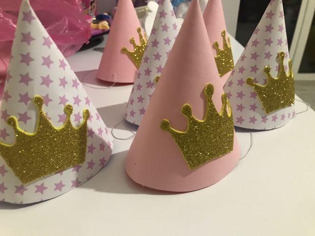 Колпак для принцеси
