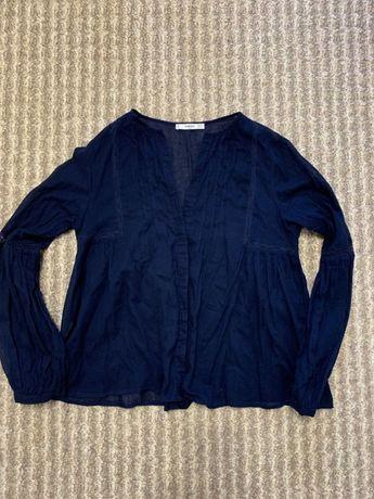 Женская блуза Mango р.34