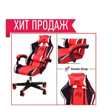Хит Продаж! Компьютерное Кресло Jumi С мягкими подушечками! Игровое!!