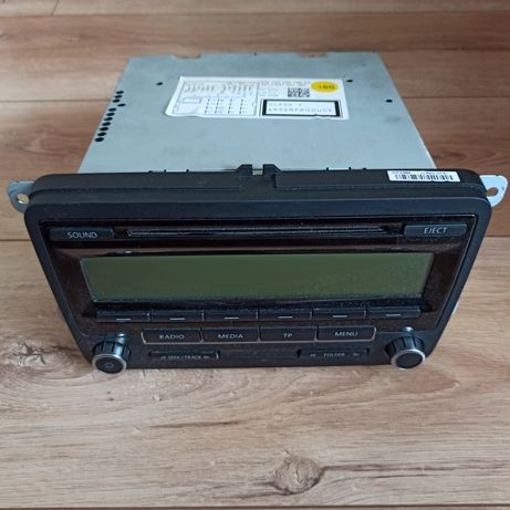 Radio golf VI rcd 310