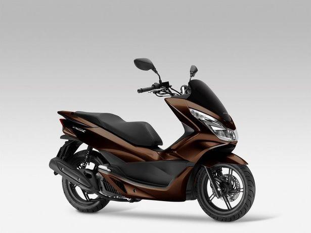 Aluguer motos pcx