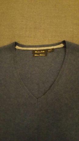 Sweter Massimo Dutti M męski