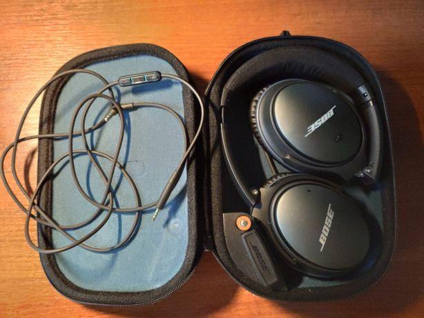 Słuchawki Bose QuietComfort 25 z aktywną REDUKCJĄ HAŁASU