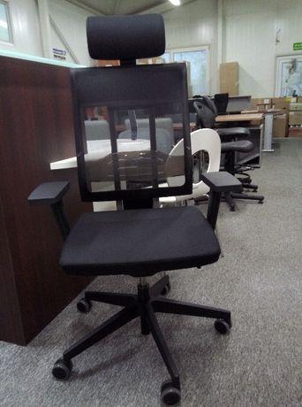 Fotel obrotowy nowe Profim XENON NET 111SL P59PU