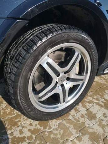 Felgi Mercedes Benz amg 20cali