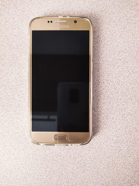 Samsung Galaxy S6, Gold Platinium