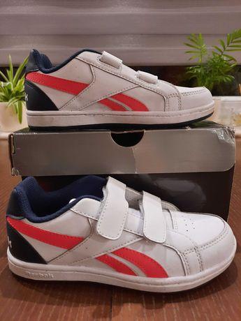 Sprzedam buty Reebok dla dziecka  rozmiar 30,5