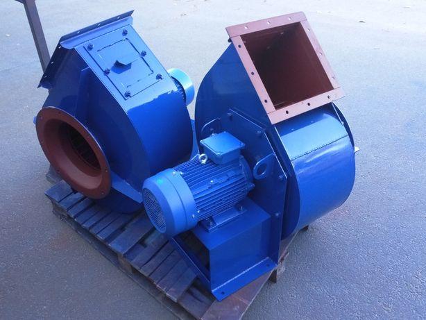 Вентилятор пылевые ВРП(ВЦП) низкого,среднего давления,осевыеВО.ВВД.