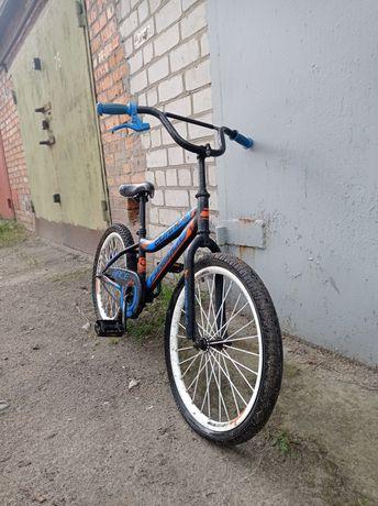 """Продам детский велосипед formula """"20 радиус колёс (bmx)"""
