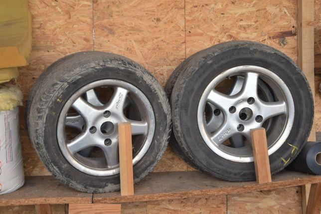 Felgi aluminiowe 185/55 R14