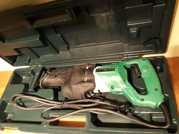 Hitachi CR13V2 piła szablasta walizka