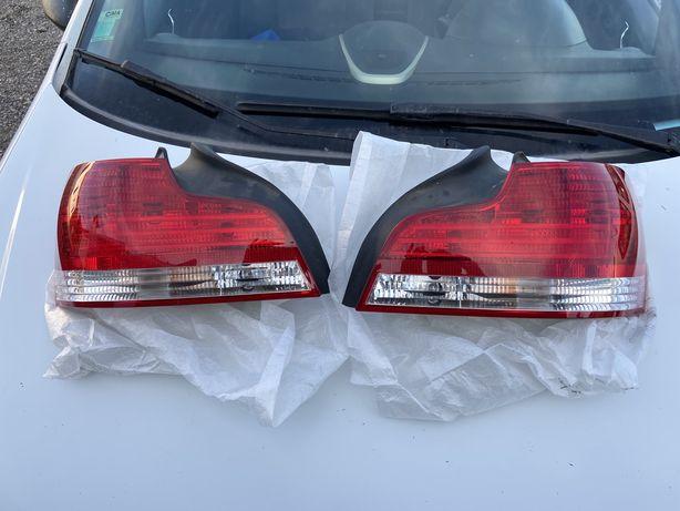 Farolins BMW