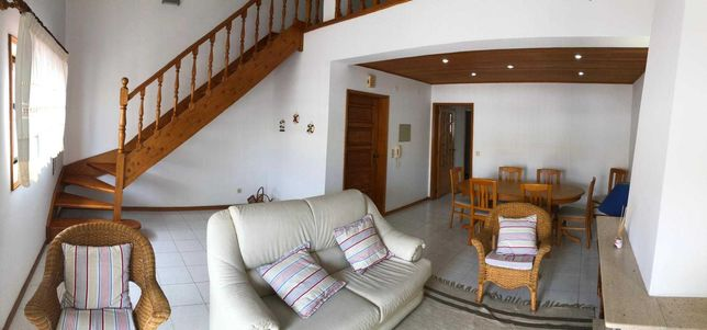 Apartamento T3 Duplex Vista Mar - Praia da Barra