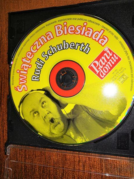 Rudi Shubert Świąteczna Biesiada