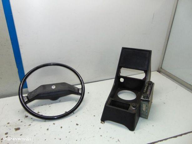 Opel Rekord D coupê 72 volante