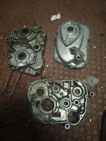 Peças do motor Honda c110