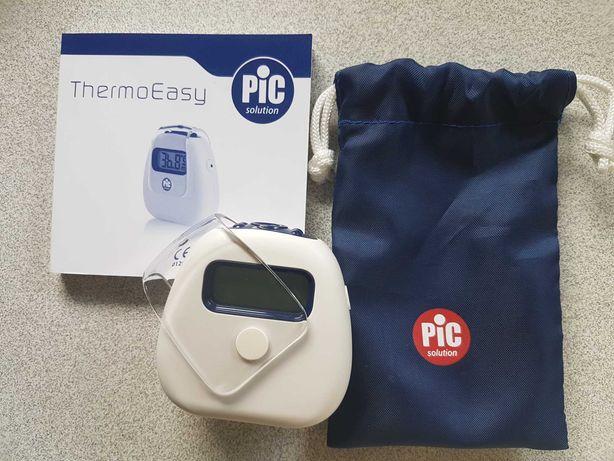 Termometr zbliżeniowy PIC Solution.