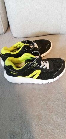 Buty chłopięce z decathlon