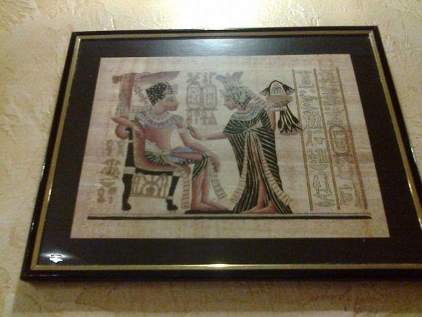 "Картина ""Древний Египет"""