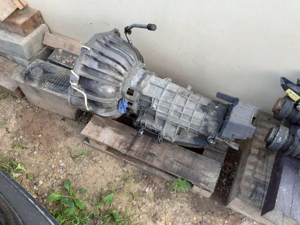 Bmw e31 e32 skrzynia biegów 4 hp-24