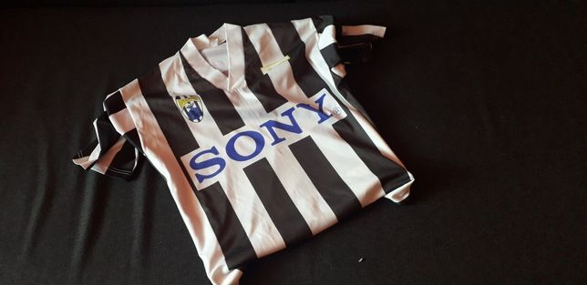 Koszulka Juventusu.