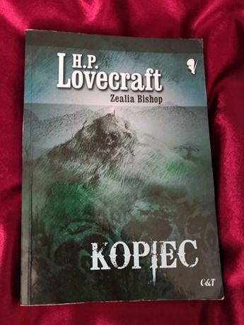 """H. P. Lovecraft """"Kopiec"""""""