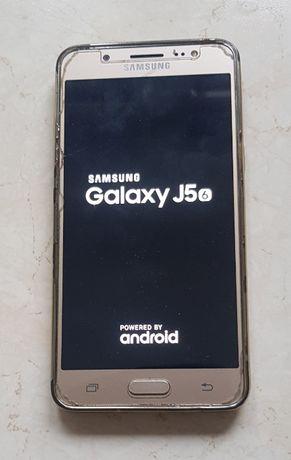 Telefon Samsung Galaxy J5 16gb Złoty