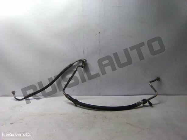 Tubo De Ar Condicionado Mitsubishi Carisma 1.9 Td