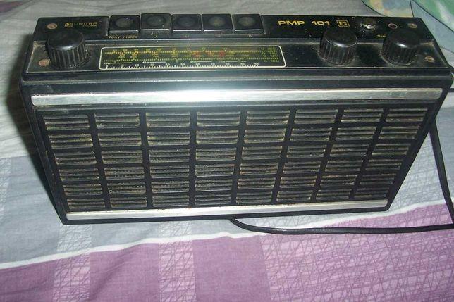 Radio Unitra Diora PRL - SPRAWNE