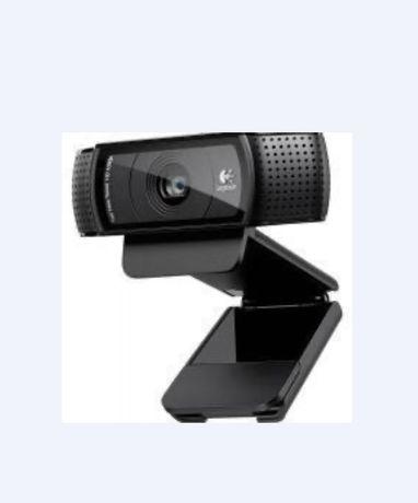 Веб - камера Logitech c920