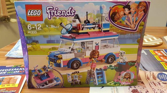 Lego Friends 41333