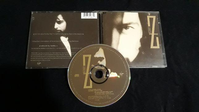 Bobby Z - Płyta CD