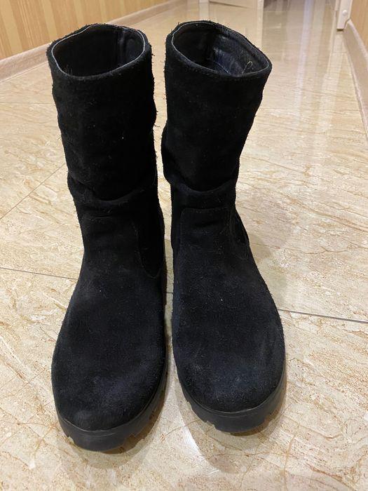 Женские ботинки осень Харьков - изображение 1