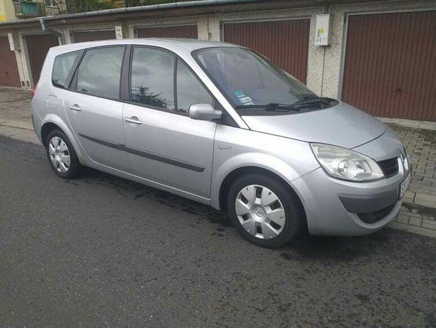 Renault Scenic 1.9 CDI 120km rok 2006