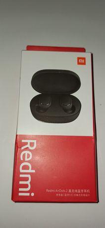 Redmi Air Dots 2 xiaomi sluchawki douszne NOWE