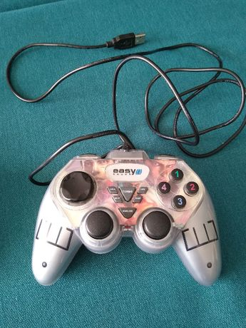 Gamepad PC - EasyTouch ET-2128 JUPITER FEEDBACK