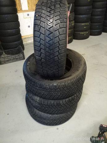 255/65/16 Michelin zimowe