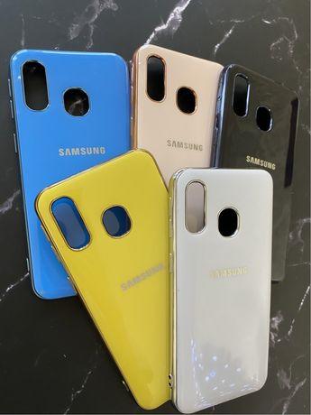 Чехол на Samsung A10 A10S A20 A30 A40 M10