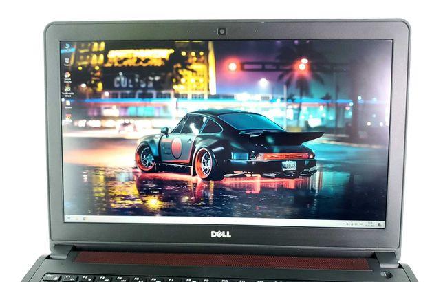 Игровая серия - мощный ноутбук DELL 15. CORE I7 + Nvidia GTX960. SIGMA