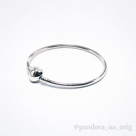 Браслет Pandora s925 Оригинал + Подарок! Пандора Шармы