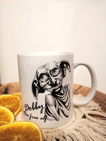 Dobby the free elf zgredek wolny skrzat harry potter