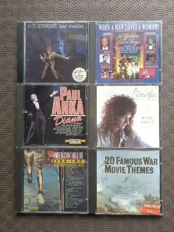 CD Audio de Musica - Vários