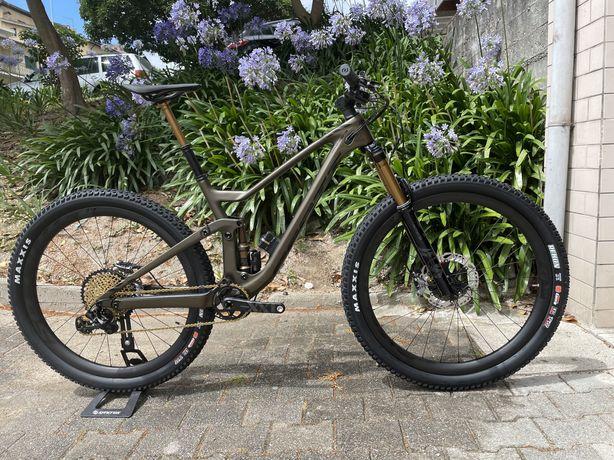 Bicicleta Trail / Enduro Scott Genius 900 Ultimate