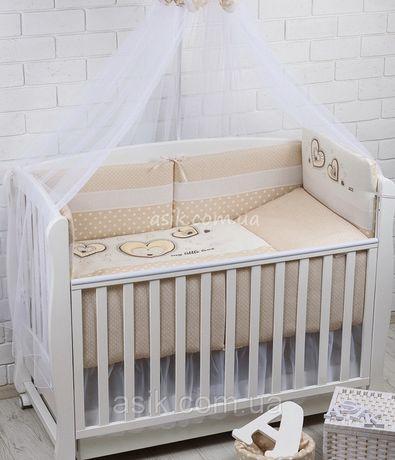 Детское постельное ASIC